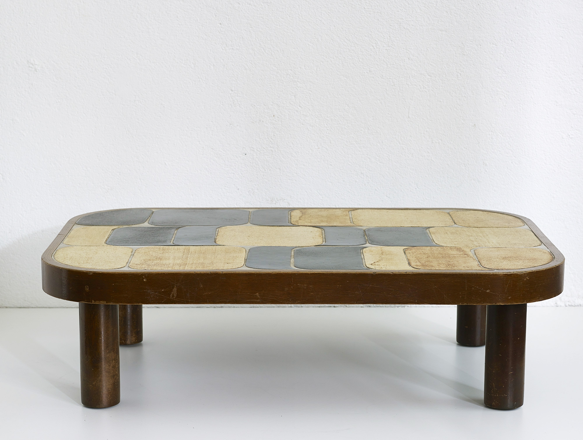 Table Basse Shogun De Roger Capron Espacemoderne