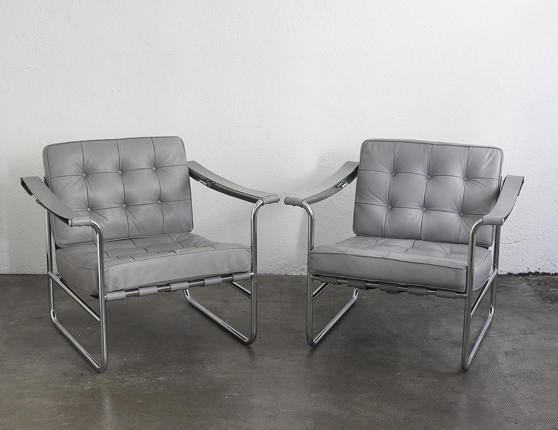 paire-de-fauteuils-he-113-de-hans-eichenberger-pour-de-sede-image-01