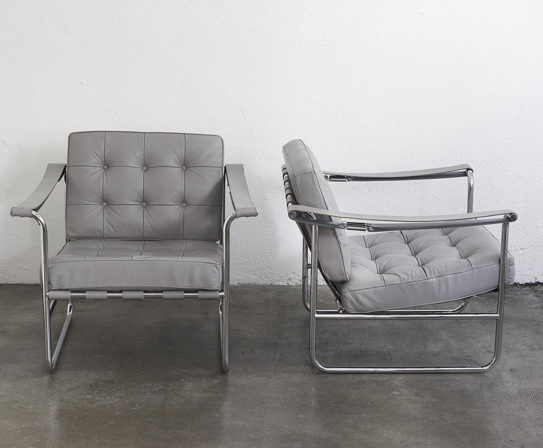 paire-de-fauteuils-he-113-de-hans-eichenberger-pour-de-sede-image-03