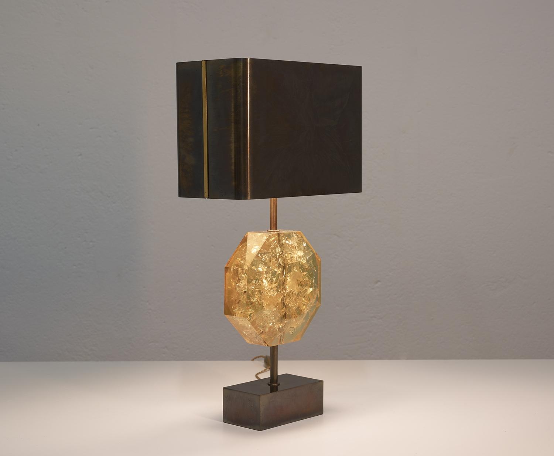 lampe-de-table-octogonale-en-resine-de-maison-charles-1970-image-03