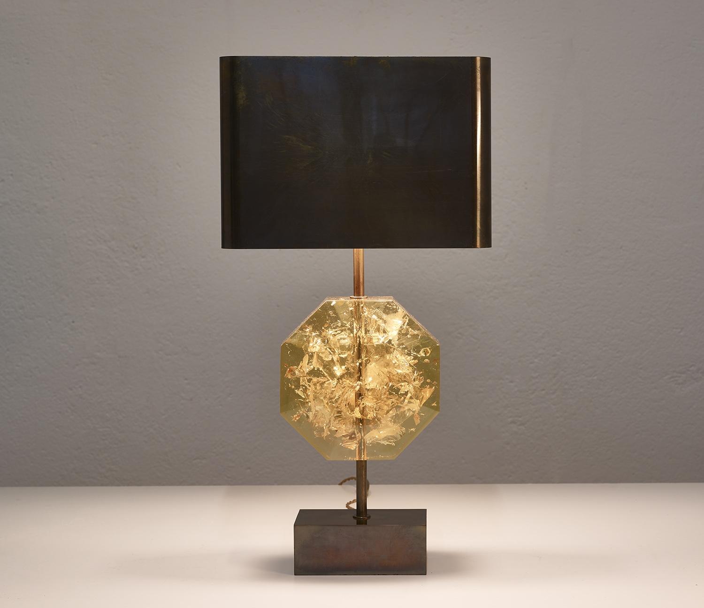 lampe-de-table-octogonale-en-resine-de-maison-charles-1970-image-01