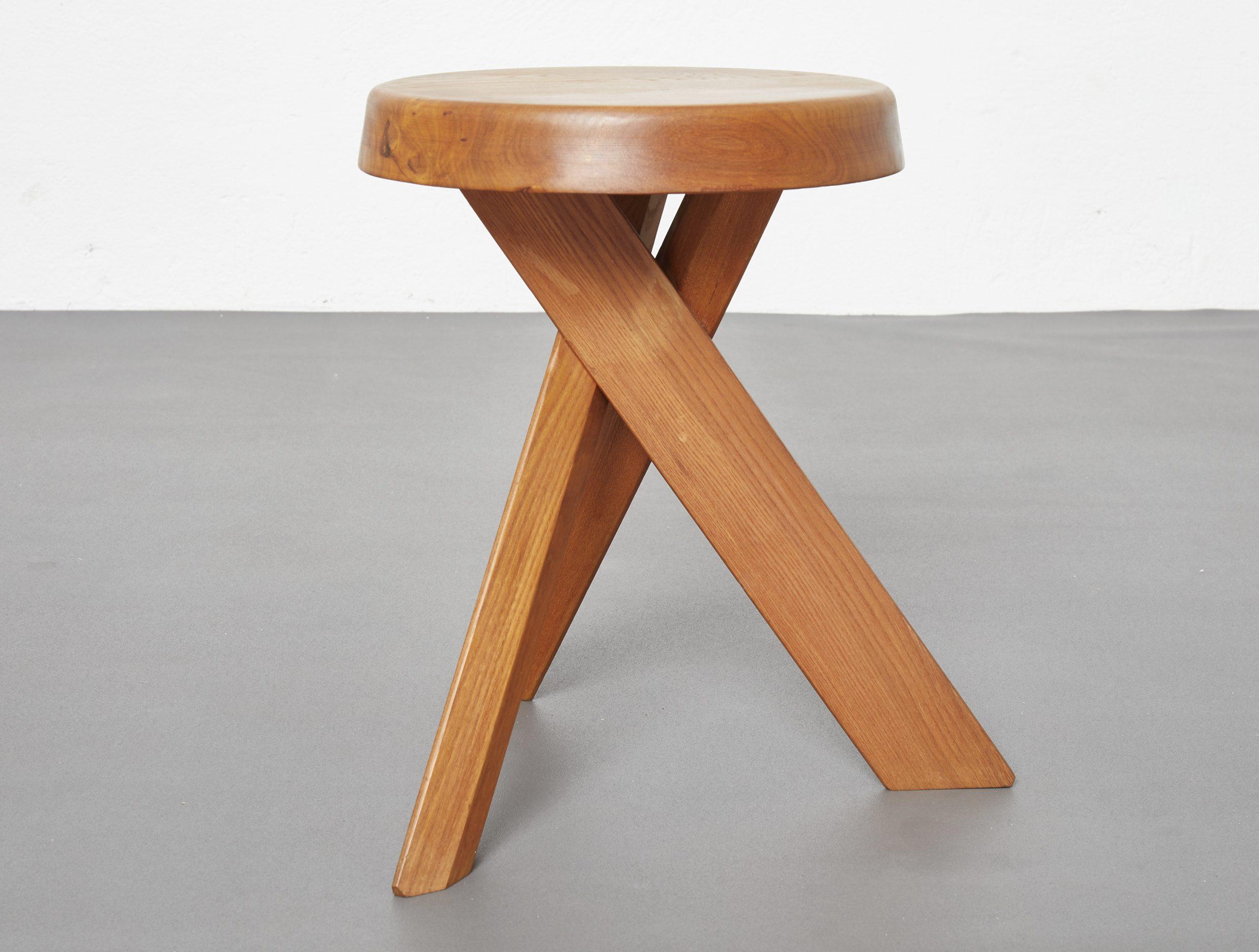 pierre-chapo-s31-elmwood-stool-image-01