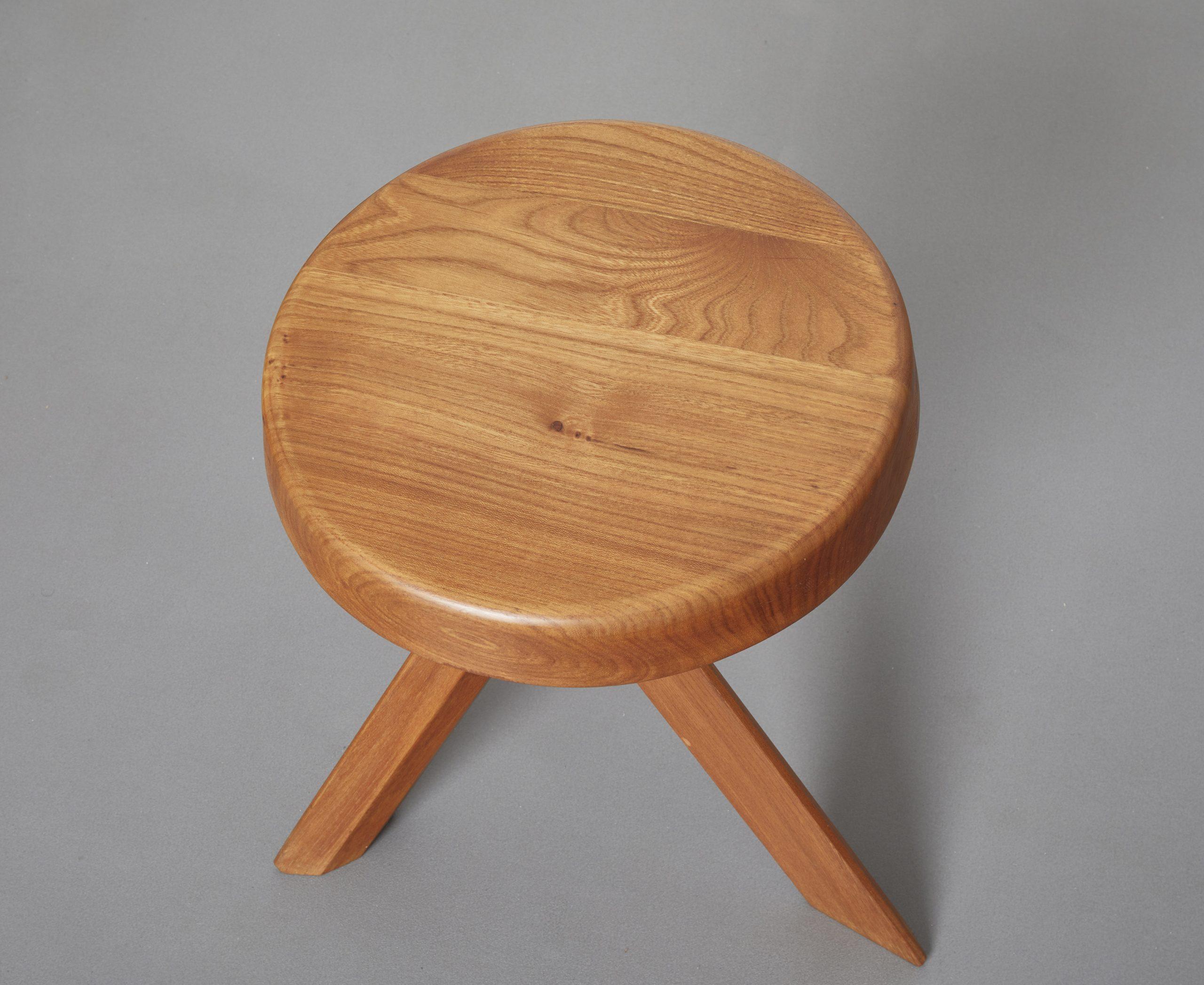 pierre-chapo-s31-elmwood-stool-image-04